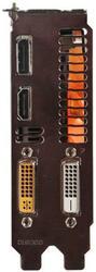 Видеокарта Zotac GeForce GTX 660 [ZT-60901-10S]