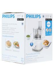 Кухонный комбайн Philips HR 7627/00 белый