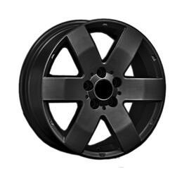 Автомобильный диск литой LegeArtis OPL37 7x17 5/105 ET 42 DIA 56,6 MB