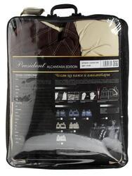Чехлы на сиденья AUTOLAND PRESIDENT ALCANTARA EDITION 1101022-200