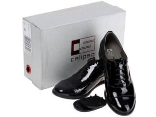 Полуботинки Calipso