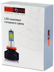 Светодиодная лампа INTERPOWER H4