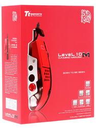 Мышь проводная Tt eSPORTS MO-LTM009DTL