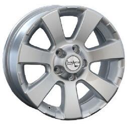Автомобильный диск Литой LegeArtis VW83 6,5x16 5/112 ET 33 DIA 57,1 Sil