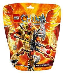 Конструктор LEGO Chima ЧИ Фламинокс 70211