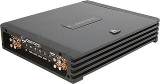 Cadence XAH-125.4 black