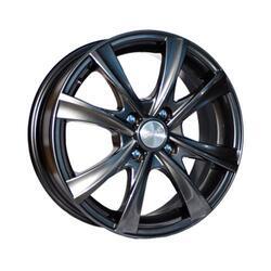 Автомобильный диск литой Скад Мальта 6x15 4/112 ET 45 DIA 67,1 Гальвано