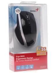 Мышь беспроводная Genius Ergo 8800