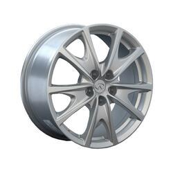 Автомобильный диск Литой LegeArtis INF13 8x18 5/114,3 ET 47 DIA 66,1 Sil