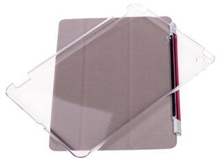 Чехол-книжка для планшета Apple iPad Mini Retina, Apple iPad Mini 3 розовый