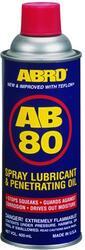 Антикоррозийный спрей ABRO АВ-80 (аналог WD-40)
