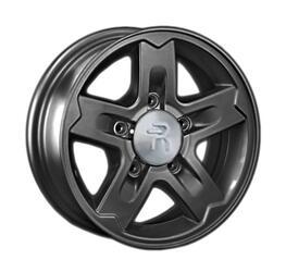 Автомобильный диск Литой Replay SZ2 5,5x15 5/139,7 ET 5 DIA 108,1 GM