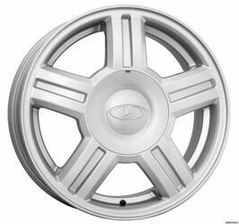 Автомобильный диск Литой K&K Торус 5,5x14 4/98 ET 35 DIA 58,5 Ауди