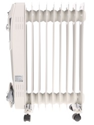 Масляный радиатор Polaris PRE M 0920 белый