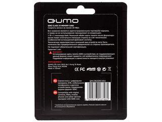 Память QUMO (SDXC) 128 Gb + Память USB 2.0 Flash QUMO 8GB