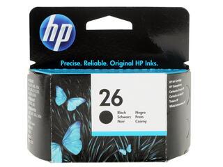 Картридж струйный HP 26 (51626AE)