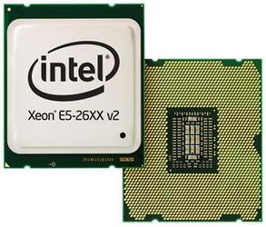 Серверный процессор Intel Xeon E5-2609 v2