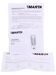 Очиститель воздуха Marta MT-4100 черный