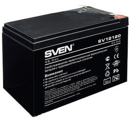 Аккумуляторная батарея для ИБП SVEN SV 12120