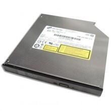 Привод для ноутбука внутренний DVD±RW Hitachi LG GT30N