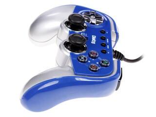 Геймпад Dialog GP-M22  синий