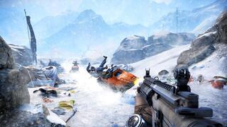 Игра для PC Far Cry 4