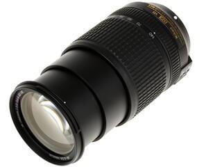 Зеркальная камера Nikon D5300 Kit 18-140mm VR черный