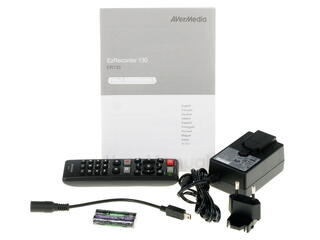 Устройство видеозахвата AVerMedia EZRecorder 130