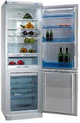 Холодильник с морозильником Ardo COF 2110 SA белый