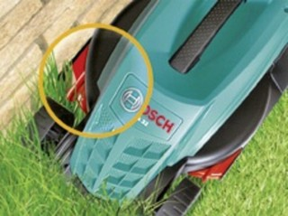Электрическая газонокосилка Bosch Rotak 32R