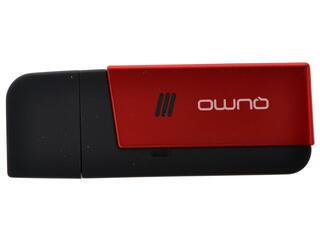 Карт-ридер QUMO QR-S3