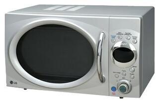 Микроволновая печь LG MH-6358FS ( 23л, комби 2250Вт, гриль, электронное управление, дисплей)