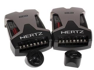 Компонентная АС Hertz ESK 163L.5