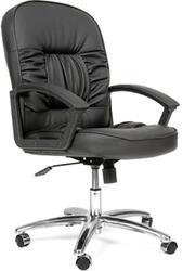 Кресло офисное CHAIRMAN CH418М черный