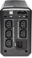 ИБП Powercom Smart King Pro+ SPT-700
