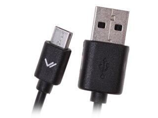 Кабель Vertex 28501 micro USB - USB черный