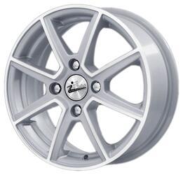 Автомобильный диск литой iFree Майами 5,5x14 4/108 ET 24 DIA 65,1 Айс
