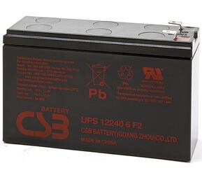 Аккумуляторная батарея для ИБП CSB 12v 24Ah