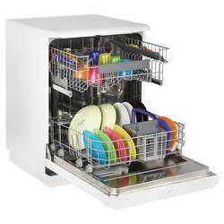 Посудомоечная машина BEKO DSFN 6630 белый