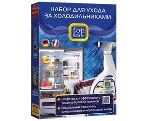 Чистящее средство Top House 390513