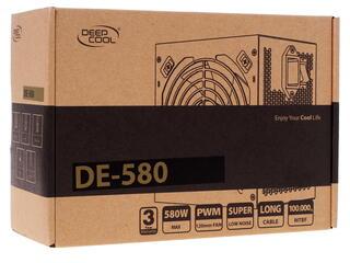 Блок питания Deepcool DE 580W [DE580]
