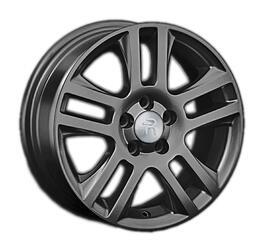 Автомобильный диск литой Replay SK2 6x15 5/100 ET 38 DIA 57,1 MB