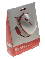 Мышь проводная Microsoft Express Mouse