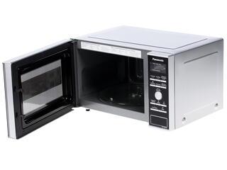 Микроволновая печь Panasonic NN-SD361MZPE серебристый