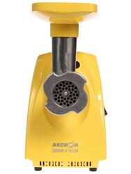 Мясорубка Аксион M 31.01 желтый