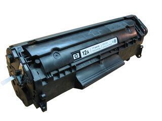 Картридж лазерный PrintMAX Q2612A