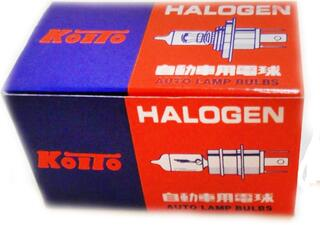 Галогеновая лампа KOITO 0476