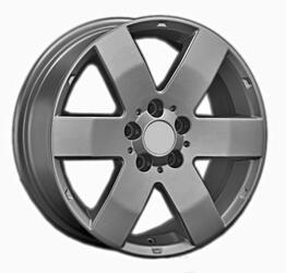 Автомобильный диск литой LegeArtis OPL37 7x17 5/105 ET 42 DIA 56,6 GM