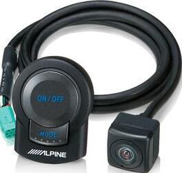 Камера заднего вида Alpine HCE-C212F