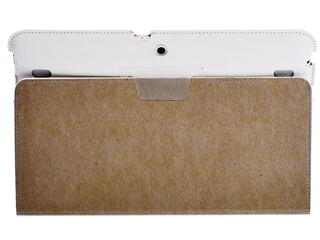 Чехол-книжка для планшета Huawei MediaPad 10 Link+ белый